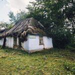 На хуторі Тернопільщини збереглася хата, де у 1943 році проводили перший збір ОУН