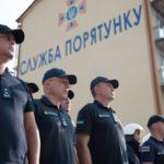 Вогнеборці Тернопільщини змагаються за звання найсильнішого (фото)