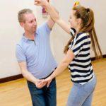Уродженець Тернопільщини у Лондоні створив унікальний напрямок танцю