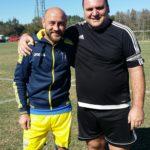 Уродженець Тернопільщини на кілька днів стане тренером двох зірок українського футболу