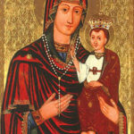 Як чудотворна ікона з Тернопільщини врятувала два міста від ворогів
