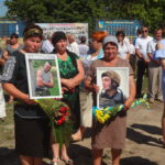 У цьому місці на Тернопільщині найбільше оплакують і моляться за загиблих героїв