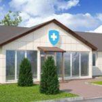 У 18 селах Тернопільщини збудують сільські амбулаторії