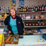 У селах Тернопільщини частина людей живе в борг