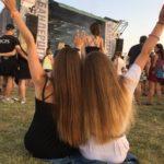 Дівчата з Тернопільщини поділилися враженнями від фестивалю українського духу «Бандерштат»