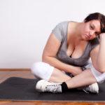 Фахівці повідомили, скільки жителів Тернопільщини страждає від зайвої ваги