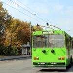 Яким маршрутом у Тернополі мало б їздити найбільше тролейбусів