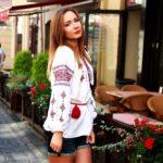 Чому галичанки у соцмережах пишуть статуси російською мовою – цікаве дослідження