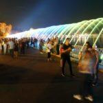 Тернополяни відсвяткували 27 річницю Незалежності відкриттям нових цікавинок та вшануванням героїв минулого і сучасного