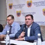 Олег Валов: З початку року експорт товарів Тернопільської області зріс на 36% (фото)