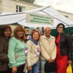 Тернопільські письменники гідно представили свої книжки на форумі у Львові