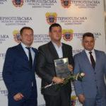 «Креатор-Буд» – один із найбільших платників податків на Тернопільщині