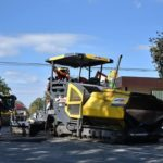 У селі Токи Підволочиського району ремонтують дорогу за 3 мільйони гривень