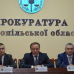 Новий заступник прокурора області перепробував біля десятка посад