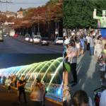 Тернопіль зустрів день міста новими грандіозними проектами