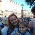 Домогосподарка оцінила свій вклад у сім'ю – грошима майже 50 тисяч гривень в місяць
