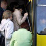У переповнених маршрутках жителі Тернопільщини втомлюються більше, ніж на роботі