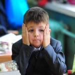Щоб підготувати дітей до першого причастя, у тернопільській школі з учнів беруть по 50 гривень