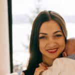 Тернополянка розповіла, чому ніколи не сварить свою дитину