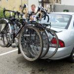 Злодії Тернопільщини велосипеди крадуть частіше, ніж машини