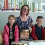 Тернопільські письменники Ірина Мацко і Богдан Мельничук написали унікальну книжку з елементами фентезі
