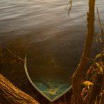 Тернополянка не полінувалася проїхатися навколо ставу і зробити неймовірні фото