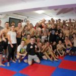 Чемпіон Європи півтори години тренував тернополян (відео)
