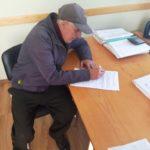 Чи матимуть селяни Тернопільщини простий доступ до нотаріальних послуг?