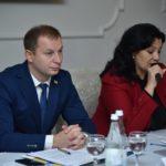 У Тернопільській обласній державній адміністрації 72% працівників – жінки