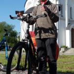 Чи буде 86-річна пенсіонерка з Тернопільщини ще їздити на велосипеді?