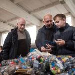 Перші класи шкіл Тернопільщини забезпечили наборами LEGO PlayBox (фото)