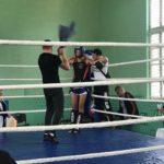 Тернопільські тайські боксери зібрали «урожай» медалей у Бурштині