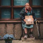 Чому тернопільська пенсіонерка, яка прописана у великій квартирі, опинилася на вулиці