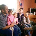 Жителі Тернопільщини, які втратили здоров'я на роботі, взяли участь у новому телевізійному проекті