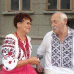 Приїхавши до Тернополя, відомий режисер кожного дня одягав іншу вишиванку