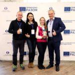 У Тернополі поділилися унікальним досвідом з українськими підприємцями