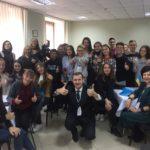 Діти з Тернопільщини ще зі школи привчаються до бізнесу
