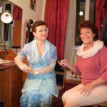 Чому співачка зі світовим ім'ям любить приїздити до Тернополя