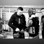 Тернопільські боксери змагалися із суперниками сусідньої області