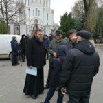 Громадськість Тернопільщини просить Митрополита МП Сергія підтримати утворення єдиної церкви (фото)