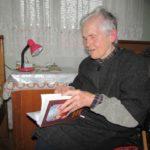 95-річна жінка з Тернопільщини може бути прикладом для сучасних матерів, які відмовляються від дітей