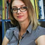 Тернопільська письменниця розповіла, як створила нестандартну студію для дітей