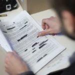 На Тернопільщині розгорнулася детективна історія навколо одного документа