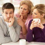 """""""Найгіршими для сім'ї є ті чоловіки, які не відокремлені від своєї мами"""""""