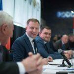 Рада регіонального розвитку Тернопільщини: 2015-2018-й – роки відродження краю