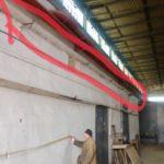 Екс-директор «Променя» Тарас Білан поцупив алюмінієву шину з заводу?