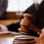 На працівників виправної колонії Тернопільщини подали до суду