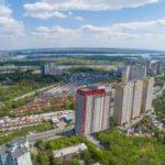 Тернополяни будують житловий комплекс у Києві