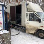 У Тернополі на 4 нелегальних АЗС вилучили незаконного обладнання та палива  на суму 3 млн 850 тис грн