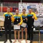 Тернопільські спортсмени привезли перемогу зі Львова (фото, відео)
